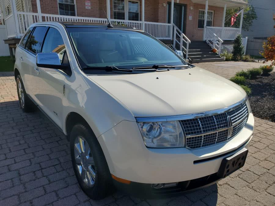 Used 2008 Lincoln MKX in West Babylon, New York | SGM Auto Sales. West Babylon, New York