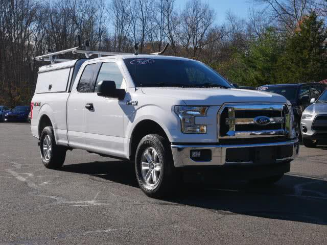 Used 2017 Ford F-150 in Canton, Connecticut | Canton Auto Exchange. Canton, Connecticut