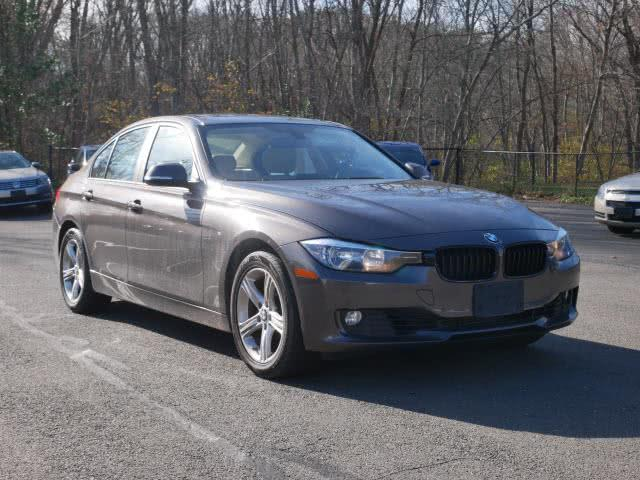 Used 2014 BMW 3 Series in Canton, Connecticut | Canton Auto Exchange. Canton, Connecticut