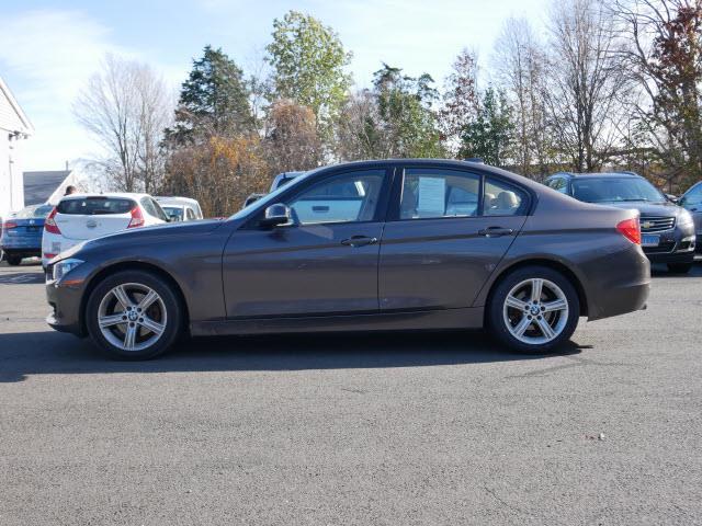 Used BMW 3 Series 328i xDrive 2014 | Canton Auto Exchange. Canton, Connecticut
