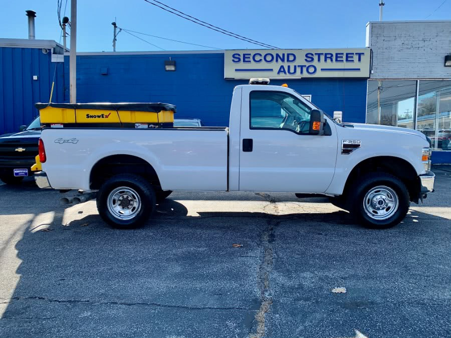 Used 2010 Ford Super Duty F-350 Srw in Manchester, New Hampshire | Second Street Auto Sales Inc. Manchester, New Hampshire