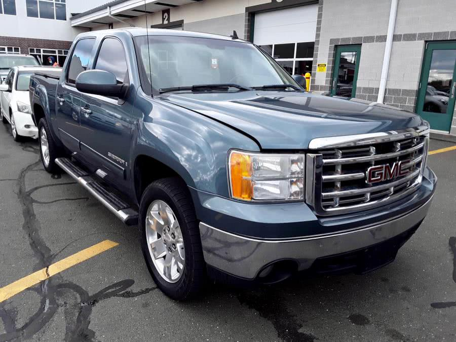 Used 2007 GMC Sierra 1500 in New Haven, Connecticut | Primetime Auto Sales and Repair. New Haven, Connecticut