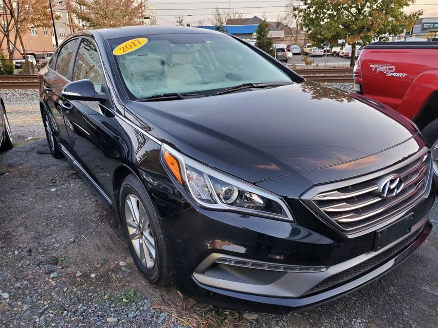 Used 2017 Hyundai Sonata in Framingham, Massachusetts | Mass Auto Exchange. Framingham, Massachusetts
