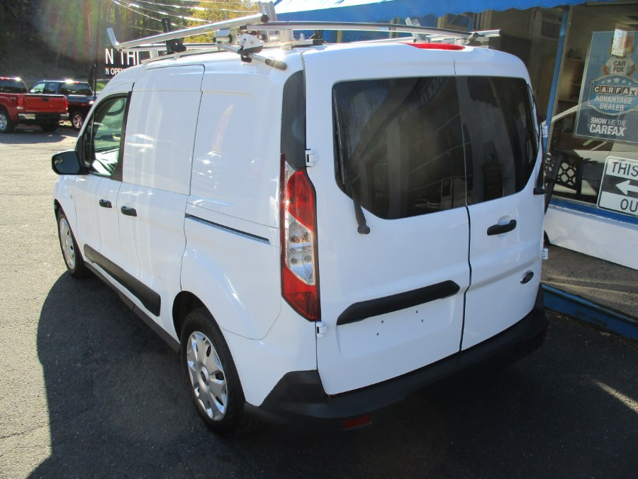 Used Ford Transit Connect SWB XLT 2015 | Cos Central Auto. Meriden, Connecticut