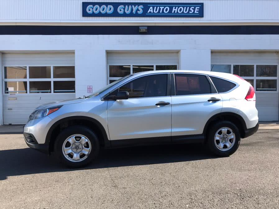 Used 2014 Honda CR-V in Southington, Connecticut | Good Guys Auto House. Southington, Connecticut