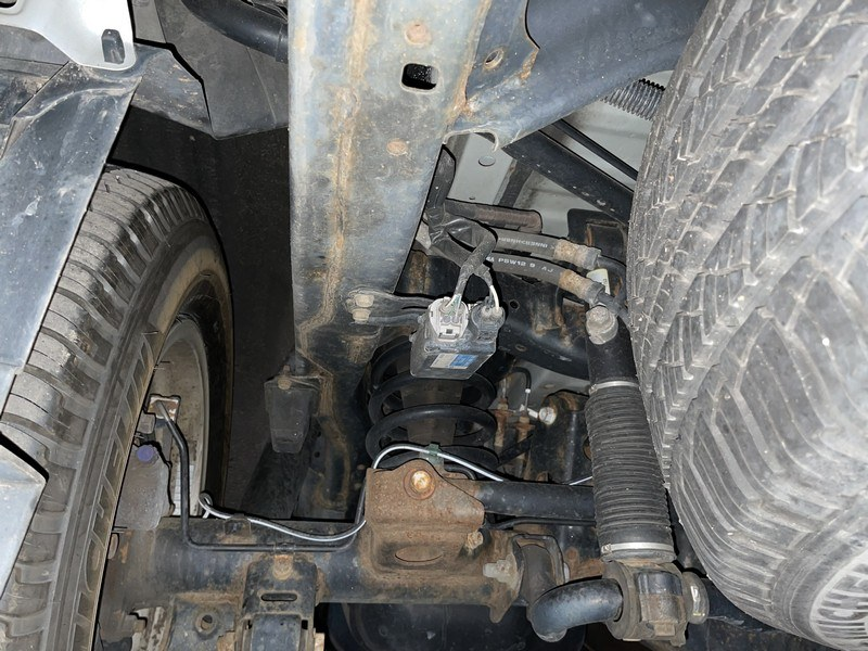 Used Lexus GX 460 4WD 4dr 2012 | Union Street Auto Sales. West Springfield, Massachusetts