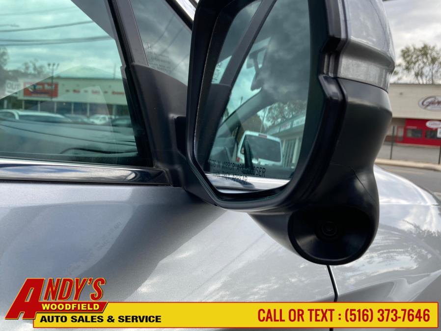 Used Honda Pilot EX-L w/Navigation AWD 2018 | Andy's Woodfield. West Hempstead, New York