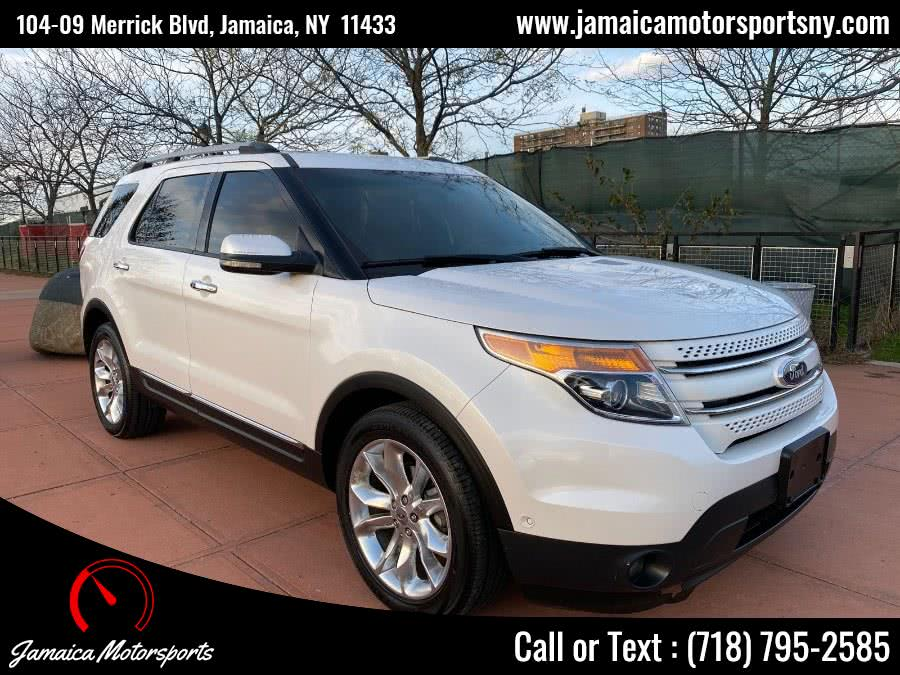 Used 2011 Ford Explorer in Jamaica, New York | Jamaica Motor Sports . Jamaica, New York