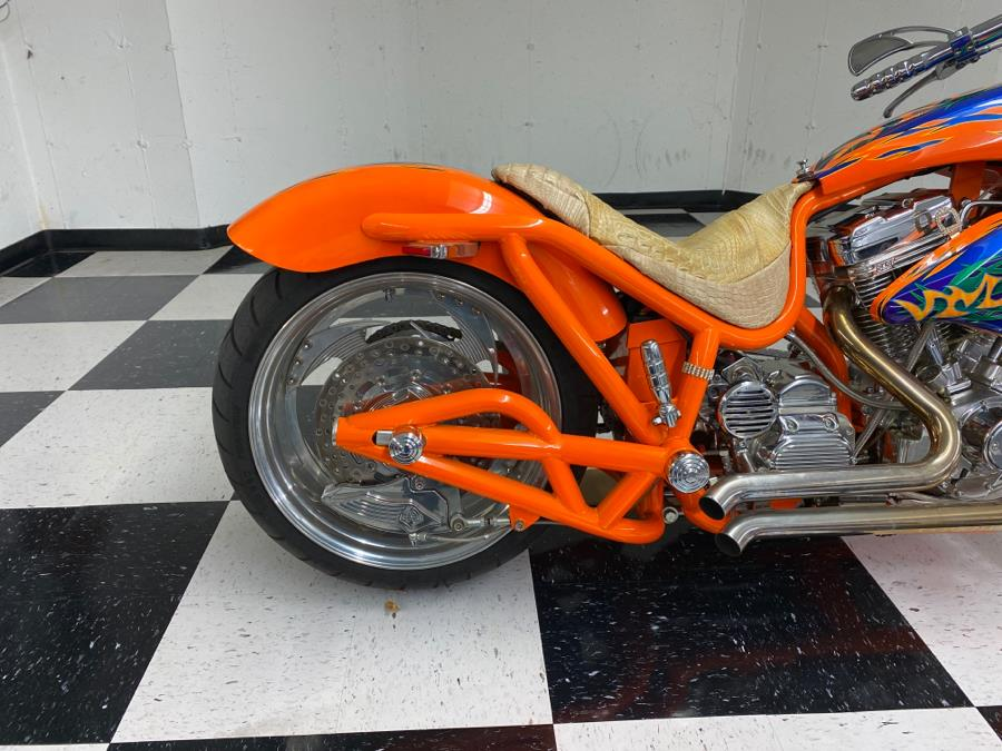 Used Bourget Fat Daddy Softail 2000 | Village Auto Sales. Milford, Connecticut