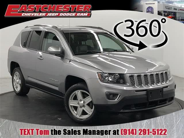 Used Jeep Compass High Altitude 2016 | Eastchester Motor Cars. Bronx, New York