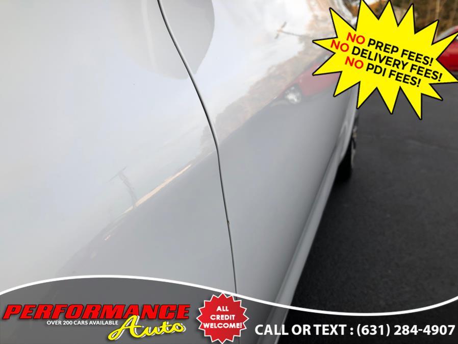 Used Dodge Dart 4dr Sdn Rallye *Ltd Avail* 2013   Performance Auto Inc. Bohemia, New York