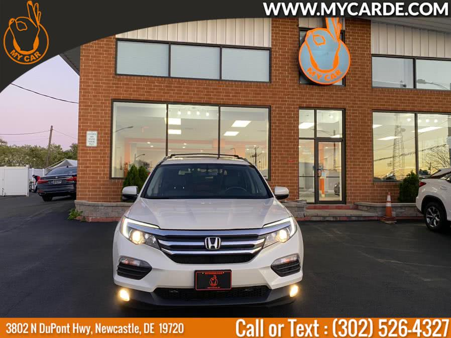 Used 2017 Honda Pilot in Newcastle, Delaware | My Car. Newcastle, Delaware