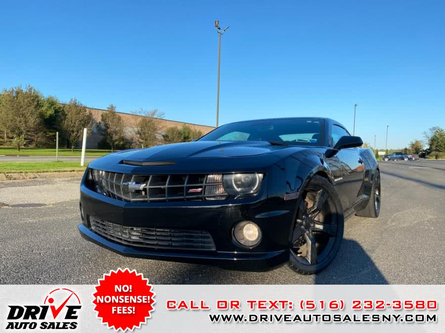 Used 2010 Chevrolet Camaro in Bayshore, New York | Drive Auto Sales. Bayshore, New York