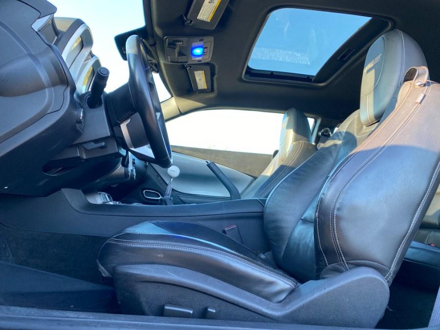Used Chevrolet Camaro 2dr Cpe 2SS 2010   Drive Auto Sales. Bayshore, New York