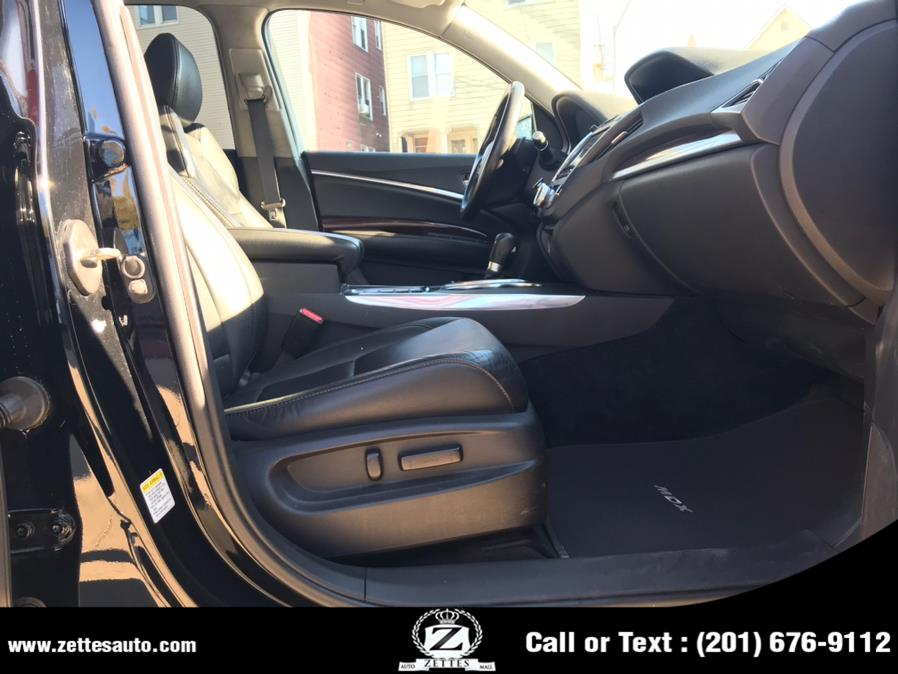 Used Acura MDX SH-AWD 4dr Tech Pkg 2015 | Zettes Auto Mall. Jersey City, New Jersey