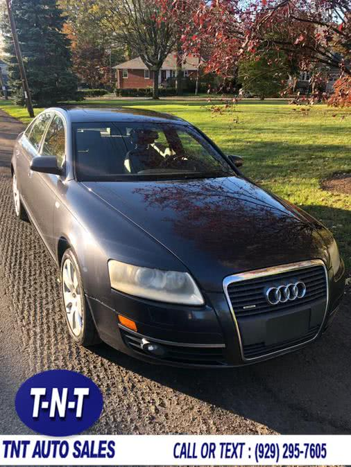 Used 2005 Audi A6 in Bronx, New York | TNT Auto Sales USA inc. Bronx, New York