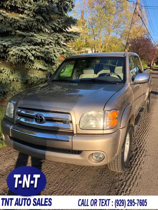 Used 2004 Toyota Tundra in Bronx, New York | TNT Auto Sales USA inc. Bronx, New York