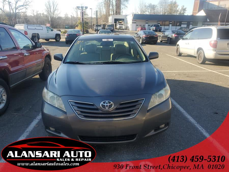 Used 2007 Toyota Camry in Chicopee, Massachusetts | AlAnsari Auto Sales & Repair . Chicopee, Massachusetts