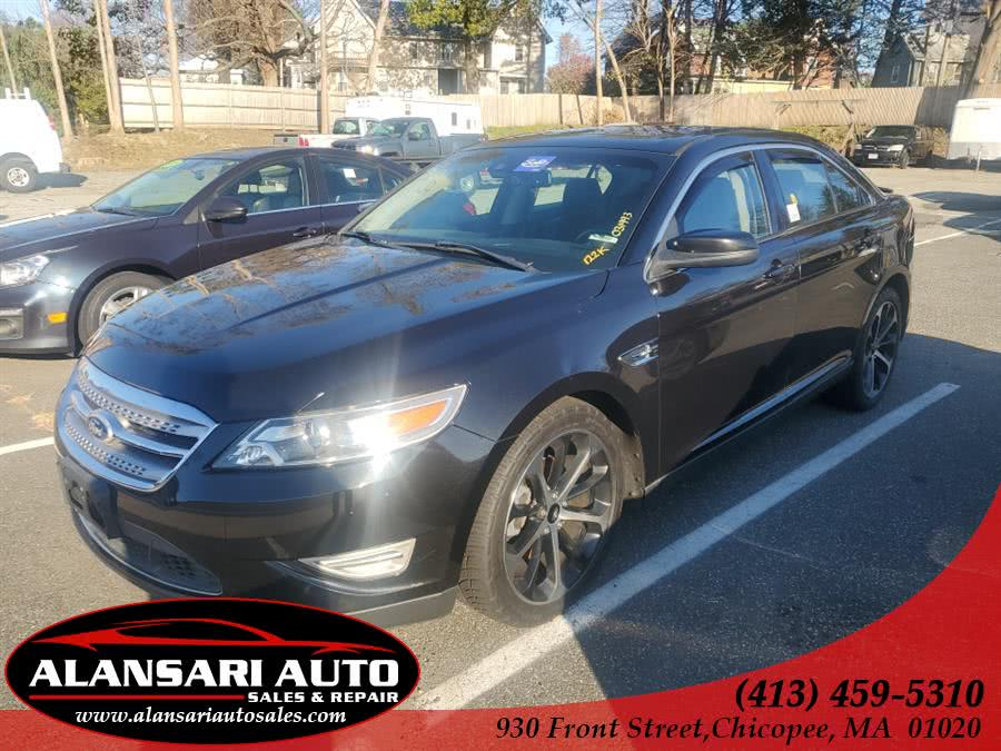 Used 2011 Ford Taurus in Chicopee, Massachusetts | AlAnsari Auto Sales & Repair . Chicopee, Massachusetts