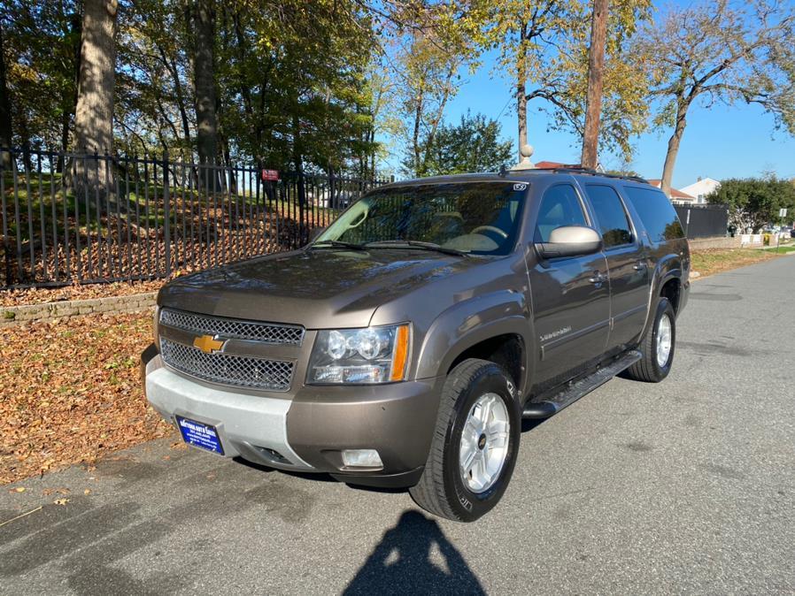 Used Chevrolet Suburban z71 2012   Daytona Auto Sales. Little Ferry, New Jersey