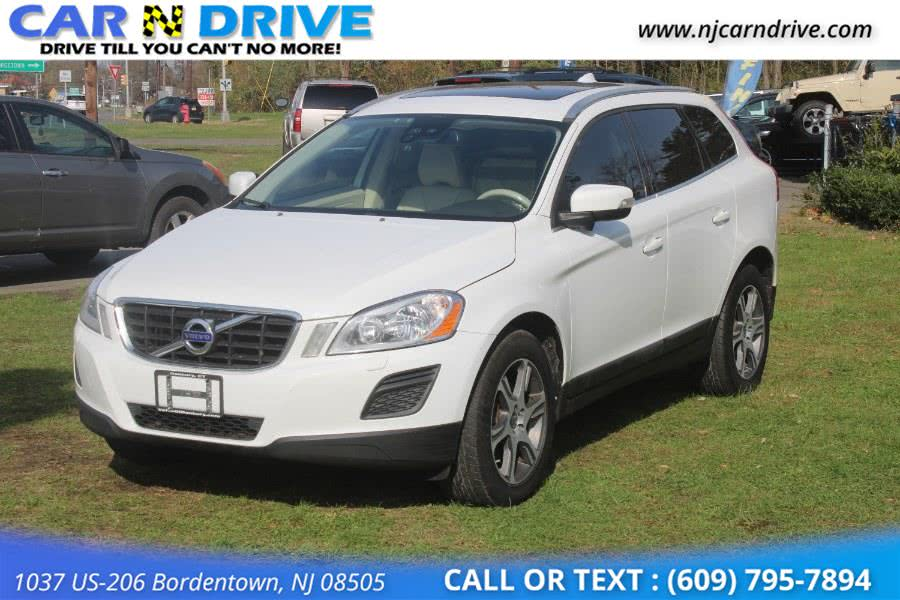 Used Volvo Xc60 T6 AWD 2011 | Car N Drive. Bordentown, New Jersey
