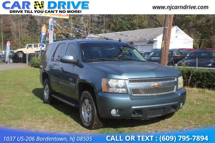 Used Chevrolet Tahoe LT2 4WD 2009 | Car N Drive. Bordentown, New Jersey
