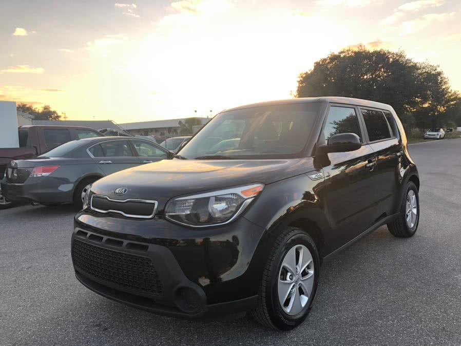 Used 2016 Kia Soul in Orlando, Florida | Ideal Auto Sales. Orlando, Florida