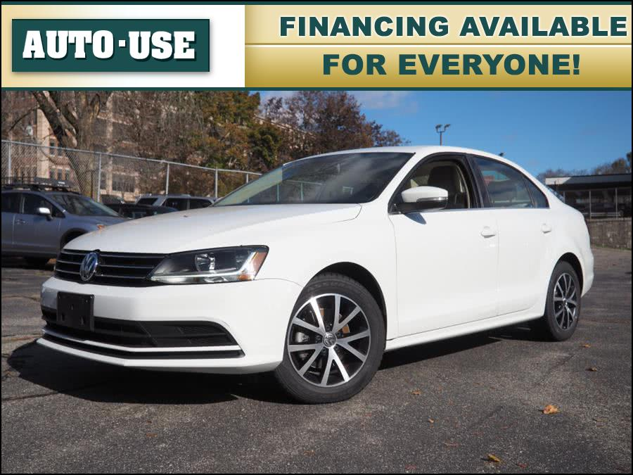 Used 2017 Volkswagen Jetta in Andover, Massachusetts | Autouse. Andover, Massachusetts
