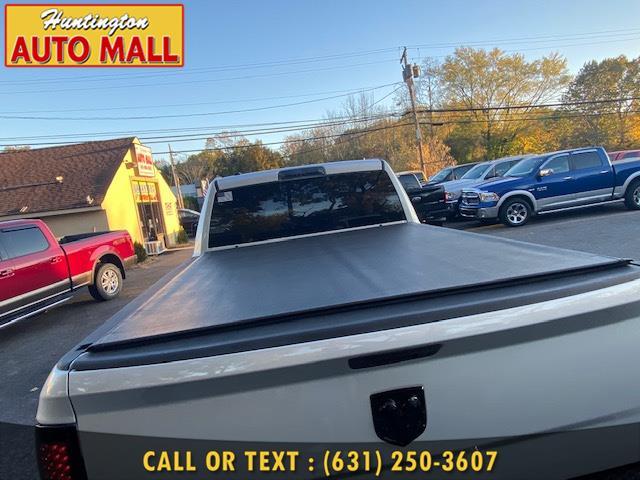 "Used Ram 1500 4WD Quad Cab 140.5"" Express 2014 | Huntington Auto Mall. Huntington Station, New York"