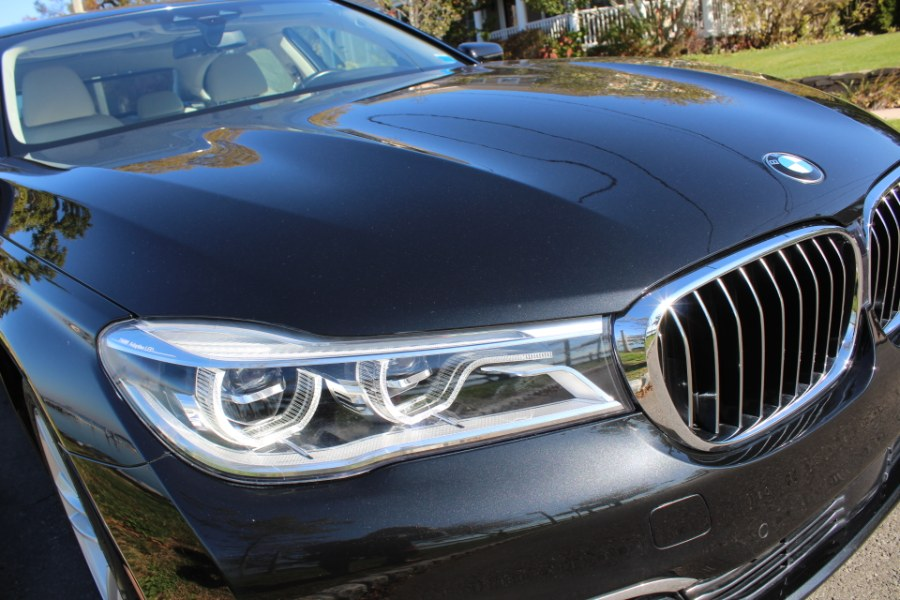 2018 BMW 7 Series 750i xDrive Sedan, available for sale in Great Neck, NY