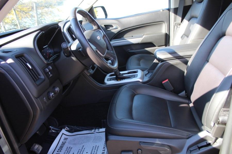 2018 Chevrolet Colorado 4WD Crew Cab 128.3