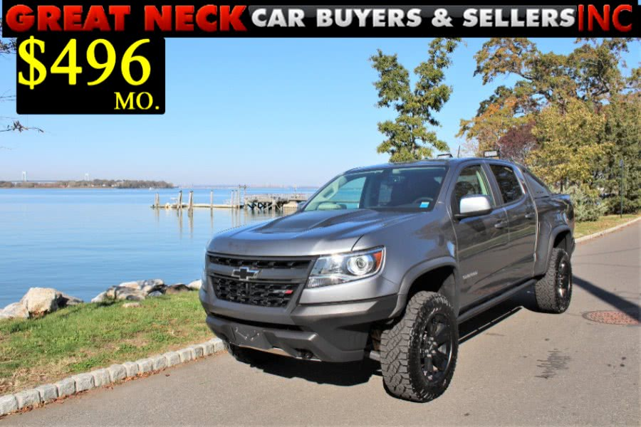 Used 2018 Chevrolet Colorado in Great Neck, New York