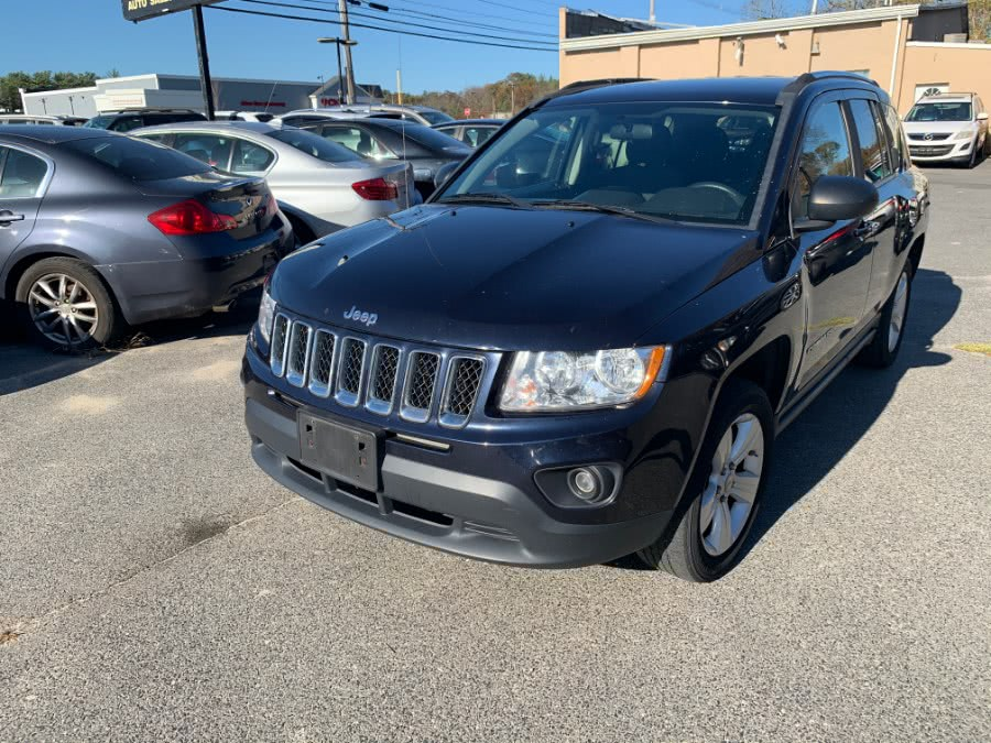 Used Jeep Compass 4WD 4dr 2011 | J & A Auto Center. Raynham, Massachusetts