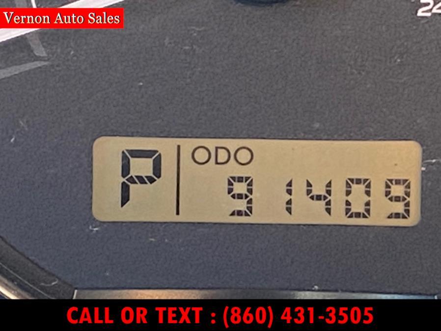 Used Subaru Forester 4dr Auto 2.5X w/Alloy Wheel Value Pkg 2011 | Vernon Auto Sale & Service. Manchester, Connecticut