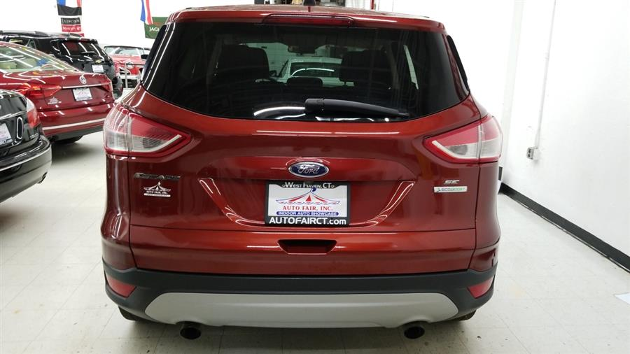 2016 Ford Escape 4dr SE, available for sale in West Haven, CT