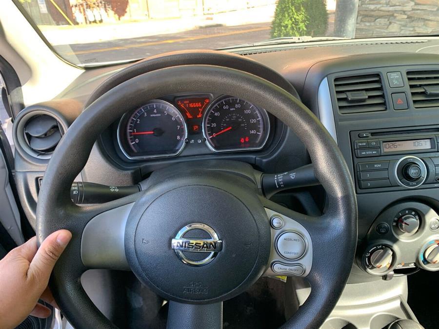 Used Nissan Versa 1.6 SV 4dr Sedan 2013 | Mass Auto Exchange. Framingham, Massachusetts
