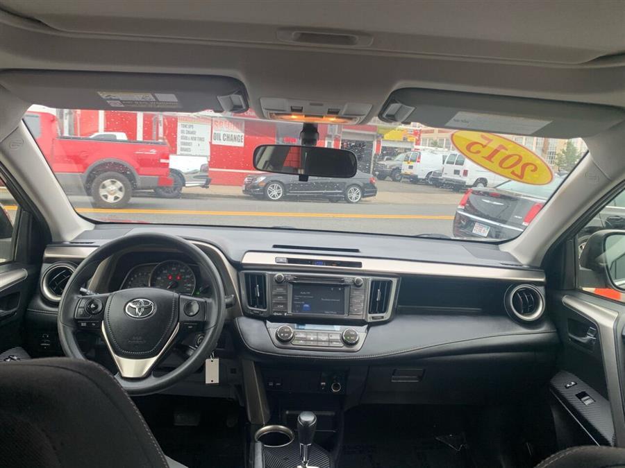 Used Toyota Rav4 XLE AWD 4dr SUV 2015 | Mass Auto Exchange. Framingham, Massachusetts