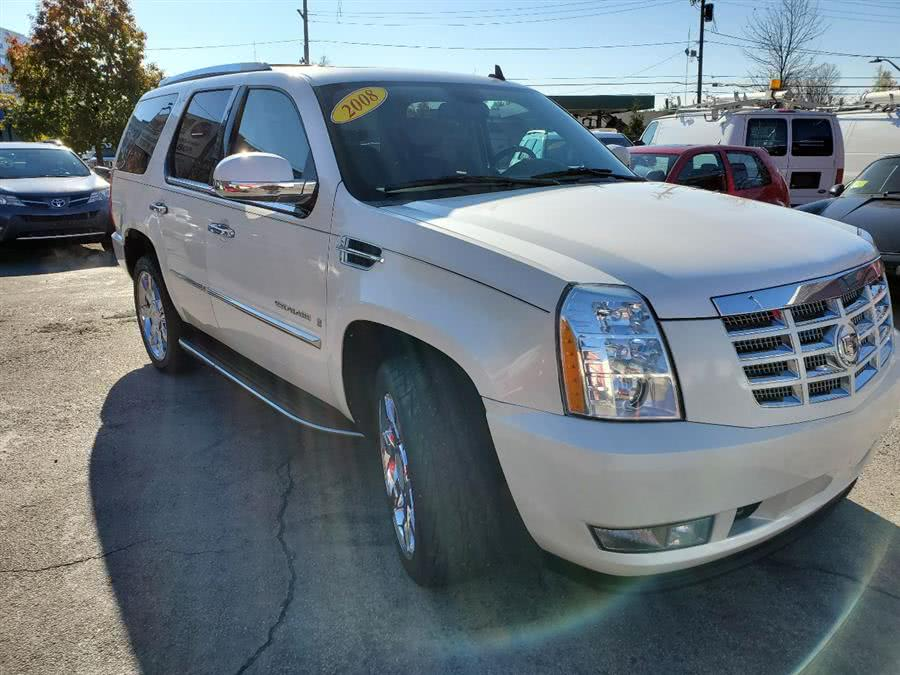 Used 2008 Cadillac Escalade in Framingham, Massachusetts | Mass Auto Exchange. Framingham, Massachusetts
