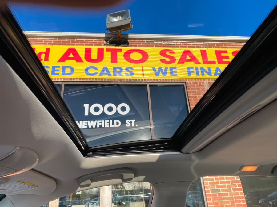 Used Infiniti M37 4dr Sdn AWD 2013 | Newfield Auto Sales. Middletown, Connecticut