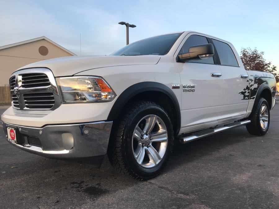 Used 2014 Ram 1500 in Hartford, Connecticut | Lex Autos LLC. Hartford, Connecticut