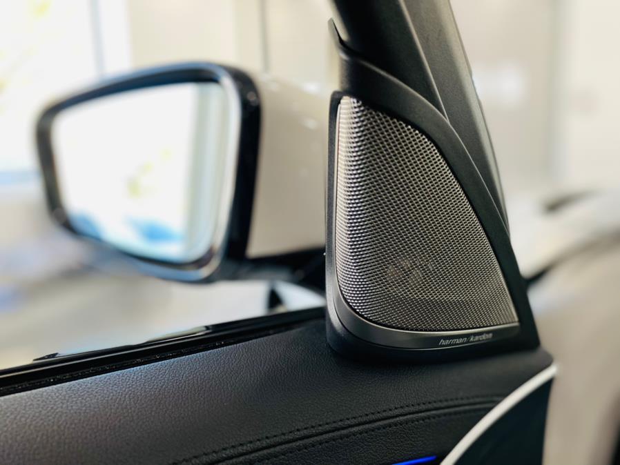Used BMW 5 Series 530e xDrive iPerformance Plug-In Hybrid 2018 | Luxury Motor Club. Franklin Square, New York
