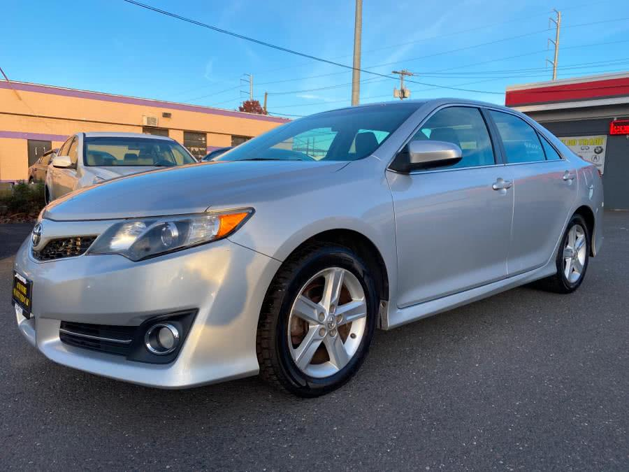 Used 2014 Toyota Camry in West Hartford, Connecticut | Auto Store. West Hartford, Connecticut