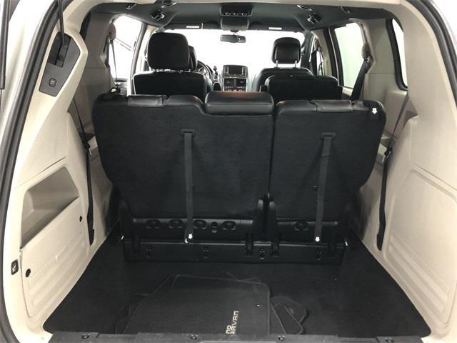 Used Dodge Grand Caravan SXT 2017 | Eastchester Motor Cars. Bronx, New York