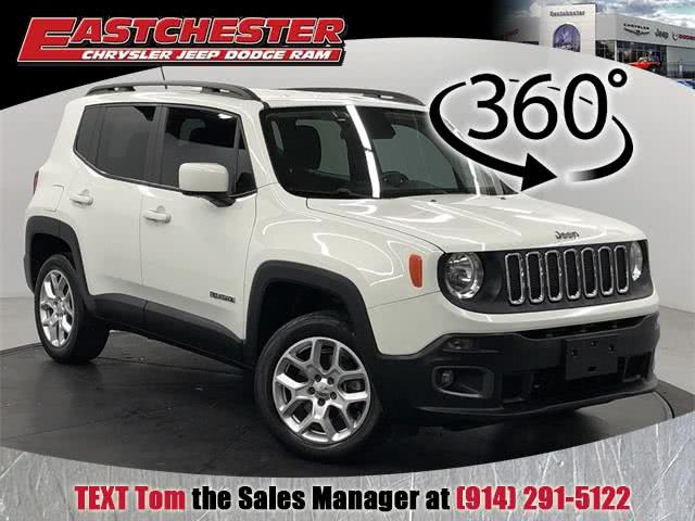 Used Jeep Renegade Latitude 2015 | Eastchester Motor Cars. Bronx, New York