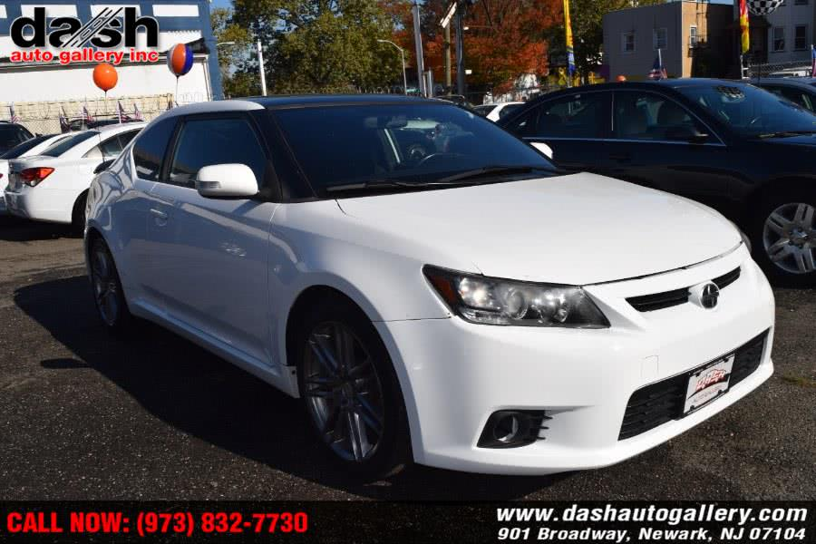 Used Scion tC Base 2012 | Dash Auto Gallery Inc.. Newark, New Jersey