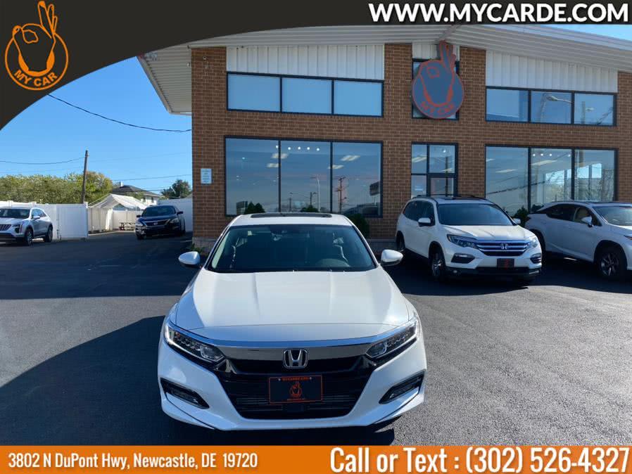 Used 2019 Honda Accord Sedan in Newcastle, Delaware | My Car. Newcastle, Delaware
