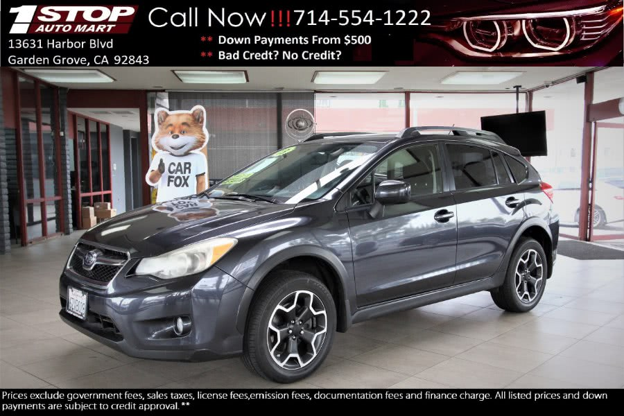 Used 2013 Subaru XV Crosstrek in Garden Grove, California | 1 Stop Auto Mart Inc.. Garden Grove, California
