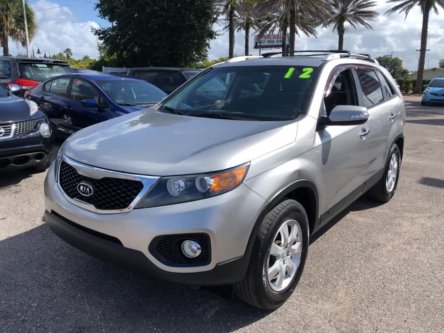 Used 2012 Kia Sorento in Kissimmee, Florida | Central florida Auto Trader. Kissimmee, Florida
