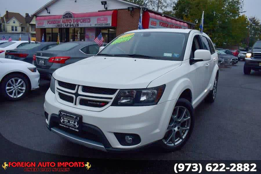 Used 2019 Dodge Journey in Irvington, New Jersey | Foreign Auto Imports. Irvington, New Jersey