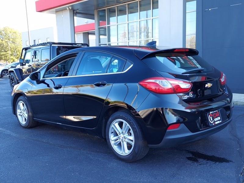 Used Chevrolet Cruze LT 2017 | Car Revolution. Maple Shade, New Jersey